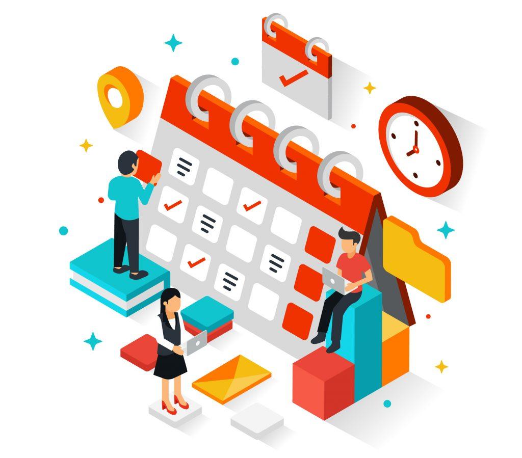 Agenda online para clínica médicas