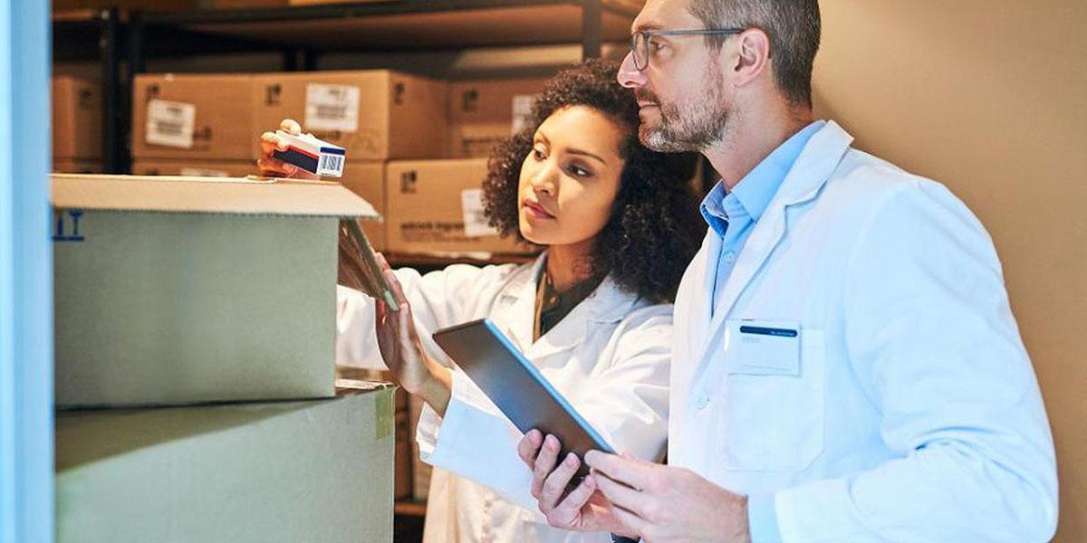 Controle de Estoque em clínicas médicas: como fazer?