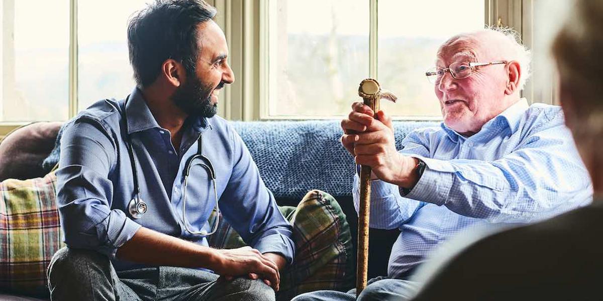9 Dicas para melhorar o relacionamento com seu paciente  Doctor Max