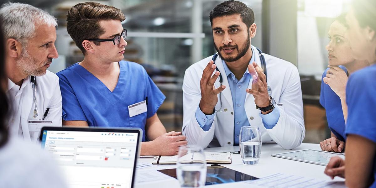 Coronavírus e as pequenas clínicas e consultórios médicos | Doctor Max
