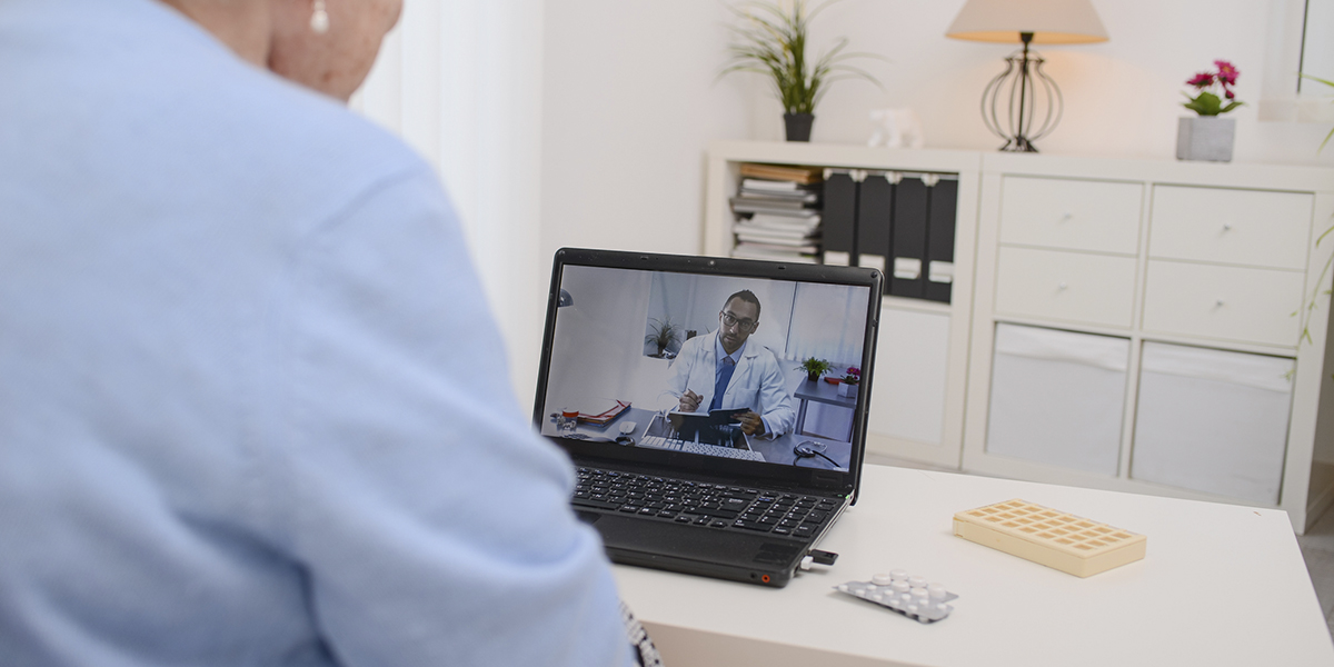 Saiba porque a Telemedicina tem tantos benefícios! | Doctor Max