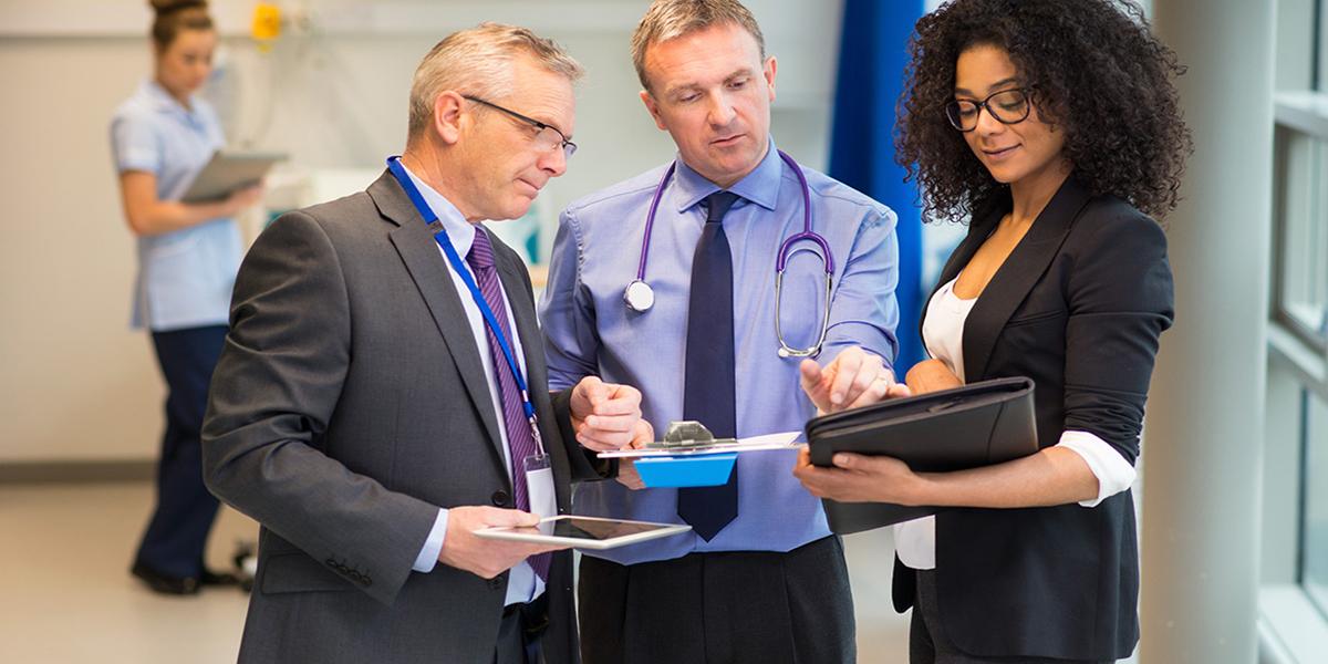 A importância da contabilidade para sua clínica médica Doctor Max