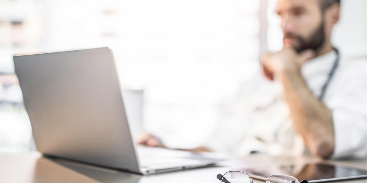 Como se preparar para um paciente cada vez mais digital? | Doctor Max