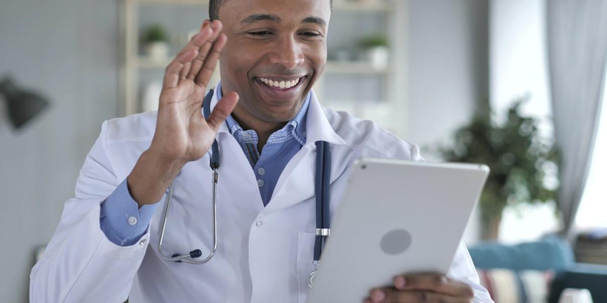 Como usar teleconsulta para consultas de retorno? | Doctor Max