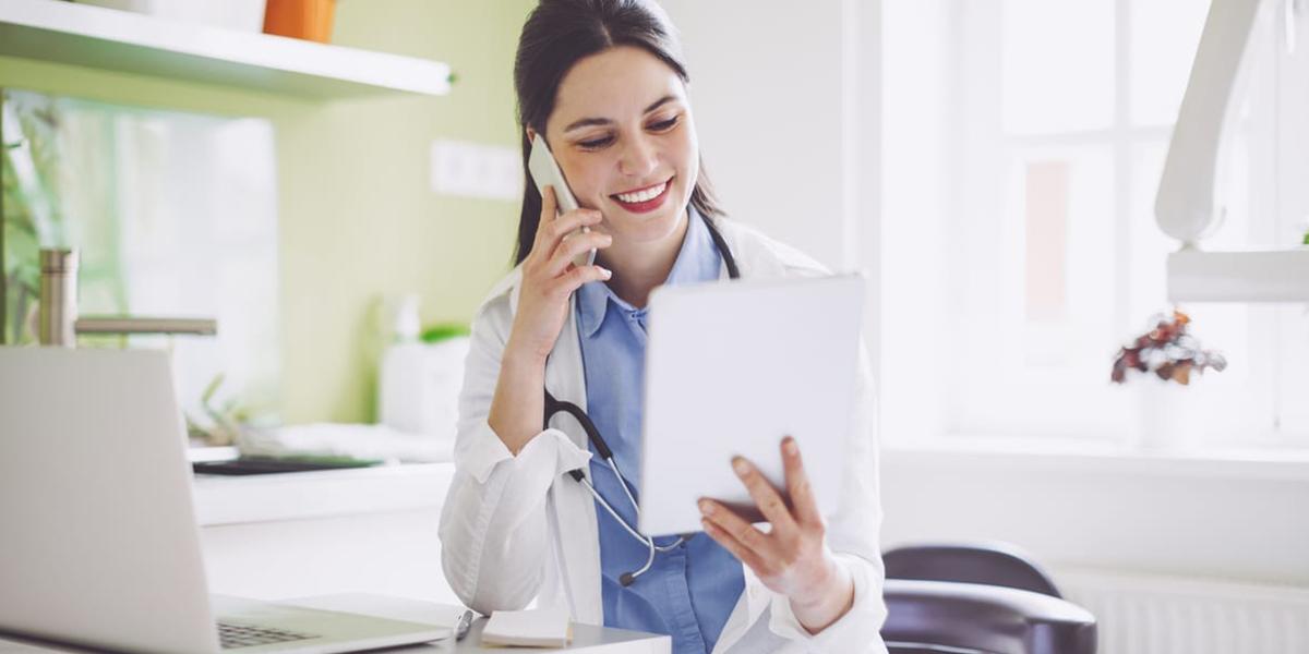 5 dicas para o atendimento médico pós-pandemia | Doctor Max