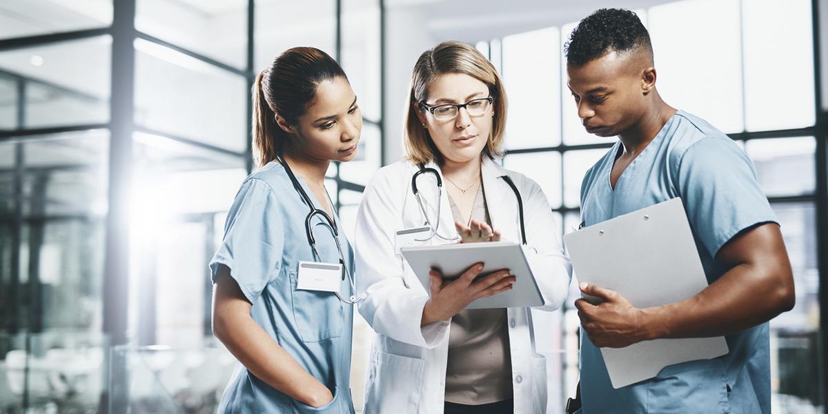A importância do planejamento na gestão médica | Doctor Max