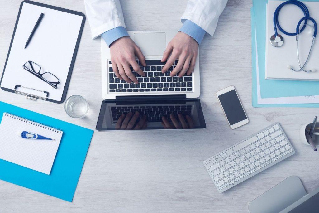 agenda-médica